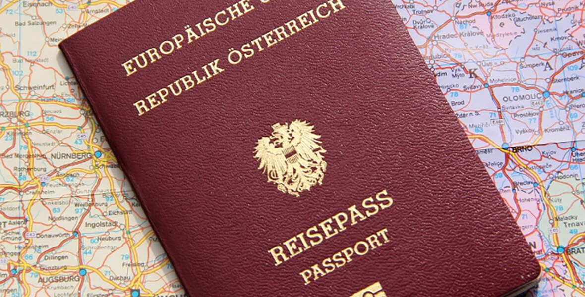 Vom Personalausweis zum Visum